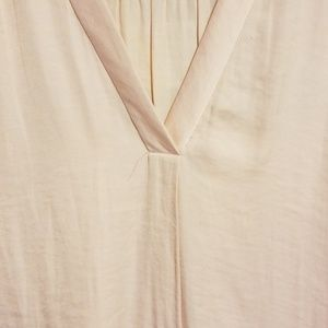 Vince Camuto Tops - Vince Camuto Classic Blouse- Blush Pink